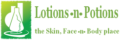 Lotions ·n· Potions